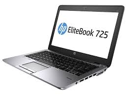 "Мобильная рабочая станция HP EliteBook 725 A10 Pro-7350B 2.1GHz,12.5"" HD LED AG Cam,4GB DDR3L(1),500GB 7.2 krpm,WiFi,BT,3CLL,1,33kg,FPR,3y,Win7Pro(64)+Win8Pro(64)"