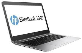 "Ноутбук HP EliteBook Folio Ultrabook 1040 G3 Core i7-6500U 2.5GHz,14"" QHD LED AG Cam,8GB DDR4 (NO SLOT),512GB SSD,WiFi,4G-LTE,BT,6CCL,1.43kg,3y,Win7Pro(64)+Win10Pro(64)+RJ45/VGA Adapter"