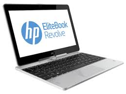 "Мобильная рабочая станция HP EliteBook Revolve 810 Core i7-5600U 2.6GHz 11.6"" IPS HD TouchScreen,Cam,4GB DDR3L(8Total),256GB M2,WiFi,4G-LTE,BT,6CCL,1.4kg,3y,Win8.1Pro(64)"