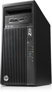Рабочая станция HP Z230 TW, Core i7-4790, 8GB(2x4GB)DDR3-1600 nECC, 1TB SATA 7200 HDD, SuperMulti ODD, Nvidia Quadro K420 1GB, mouse, keyboard, CardReader, Win8.1Pro 64 downgrade to Win7Pro 64