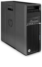 Рабочая станция HP Z640 E5-2650v3, 32GB DDR4-2133 (4x8GB), 512GB SSD, SuperMultiODD, no graphics, laser mouse, keyboard, CardReader, Win8.1Pro 64 downgrade to Win7Pro 64