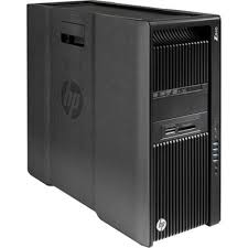 Рабочая станция HP Z840, E5-2680v4, 32GB(4x8GB)DDR4-2400, 512GB PCIe, SuperMultiODD, mouse, keyboard, CardReader, Win10Pro 64
