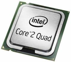Quad-Core Intel Xeon Processor E5430 (2.66GHz, 80 Watts, 1333 FSB)