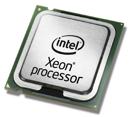 Intel Xeon X2.80-1MB/533MHz Processor Kit
