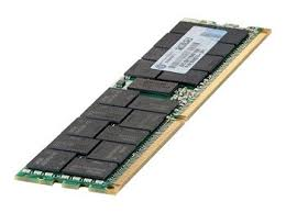 Оперативная память HP 8GB (1x8GB) 2Rx8 PC3-12800E-11 Unbuffered Standard DIMM (817573-001)
