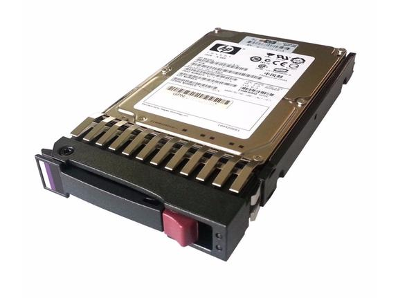 Жесткий диск HP 300GB 6G SAS 15K rpm SFF (2.5-inch) Hot Plug Enterprise HDD (627195-001, 627114-002)
