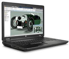 "Мобильная рабочая станция HP ZBook 17 Core i7-4710MQ 2.5GHz,17.3"" FHD LED AG Cam,8GB DDR3L(2),256GB SSD,DVDRW,NV K3100M 4GB,WiFi,BT,8CLL,FPR,3.47kg,3y,Win7Pro(64)+Win8Pro(64)"