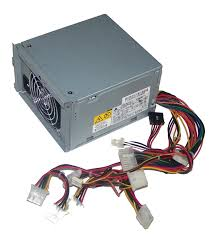 Блок питания HP ML310 G4 410W NHP Power Supply (434200-001, 432477-001)