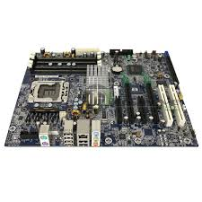 Материнская плата Hewlett-Packard Systemboard (mother board) for Z400 (460839-002)