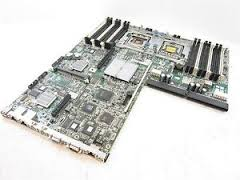 Материнская плата Hewlett-Packard Systemboard (mother board) for DL360 G6 (462629-002)