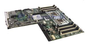 Материнская плата Hewlett-Packard Systemboard (mother board) for DL360 G7 (591545-001)