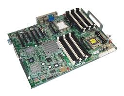 Материнская плата Hewlett-Packard Systemboard (mother board) for ML350G6 (461317-001)