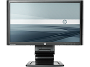 "Монитор HP TFT LE2002x 20"" LED Monitor(250 cd/m2,1000:1,5 ms,170°/160°,VGA,1600x900,EPEAT Silver)"